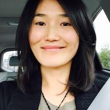 Profil utilisateur de Jaeyoung