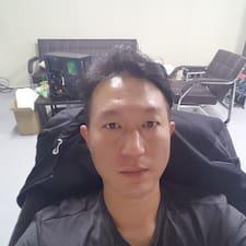 Профиль пользователя Heeyong