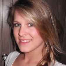 Profilo utente di Cori-Lynn