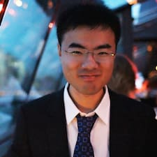 Profil utilisateur de Dingquan