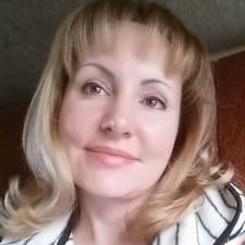 Profilo utente di Elvira