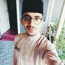 Aman User Profile