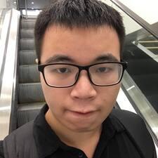 Profilo utente di Haoming