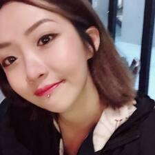 灵蕴 felhasználói profilja