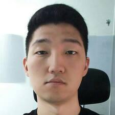 โพรไฟล์ผู้ใช้ Kyoung Dong