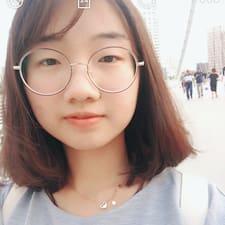 Yuqing님의 사용자 프로필