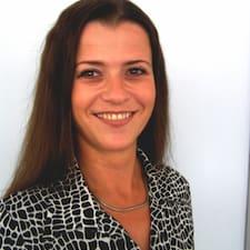 Profil utilisateur de Brigitta