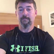 โพรไฟล์ผู้ใช้ Keith