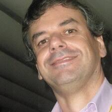 Perfil do utilizador de Licínio José Da Silva Coelho