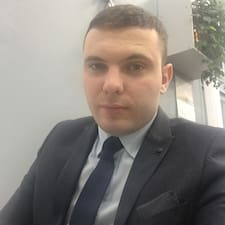 Сергей Kullanıcı Profili