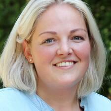 Verena Brukerprofil