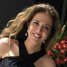 Profilo utente di Andreia