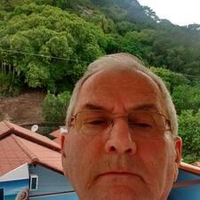 Luiz Carlos Brugerprofil