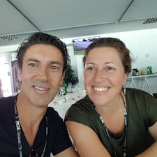 Profil utilisateur de Sofia & Miguel