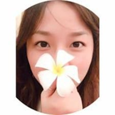 Perfil de usuario de Hue Anh