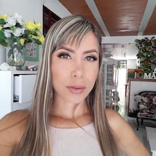 Jenny Carolina Kullanıcı Profili