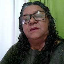 Profil korisnika Gercy Silva Custódio
