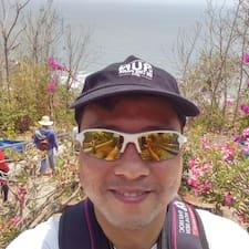 Chinh felhasználói profilja
