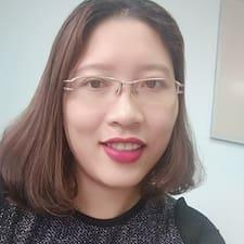 Profilo utente di Vu