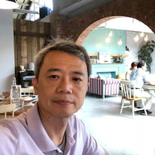 Ping Chin User Profile