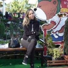 Profil utilisateur de Patrícia