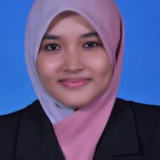 Fatanah User Profile