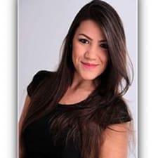 โพรไฟล์ผู้ใช้ Fernanda