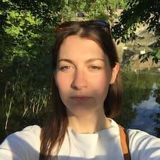 Profil korisnika Majda