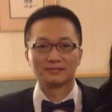 德运 - Uživatelský profil