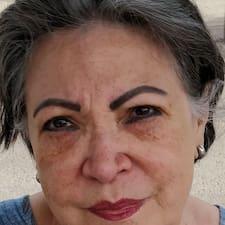 Profil utilisateur de Estela