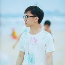 Profil utilisateur de Thanh Tinh