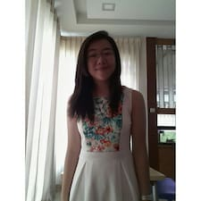 Profil korisnika Yin Hua