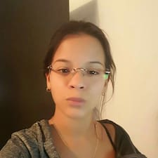 Izaa User Profile