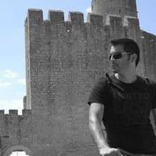 Alfredo Daniel User Profile