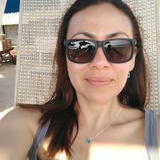 Liliana Estefaniaさんのプロフィール