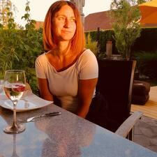 Eireen User Profile