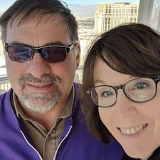 Nutzerprofil von Mitch And Mary
