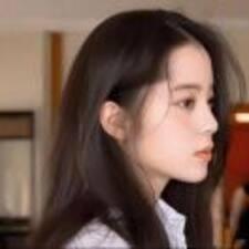 Perfil do usuário de -琳