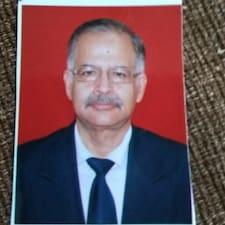 Profil utilisateur de Ram Aswani