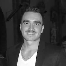 Profilo utente di Jérémy