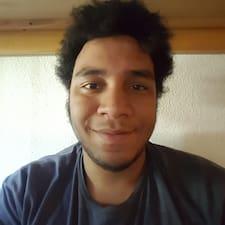 Profil Pengguna Marcos