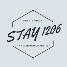 โพรไฟล์ผู้ใช้ Stay 1206