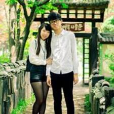 Ruoyang User Profile