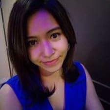 Mendie User Profile