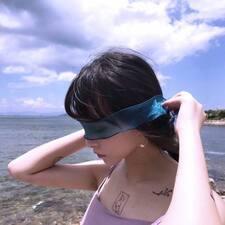 Profil Pengguna 安娜
