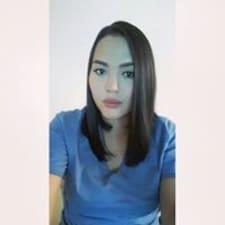 Profil Pengguna Eliana