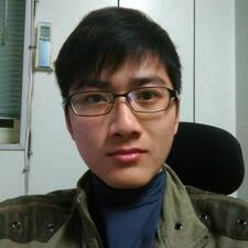 威伸 User Profile