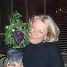 Profil utilisateur de Mette Karin