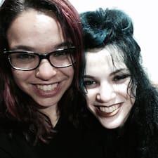 Yael And Gabi