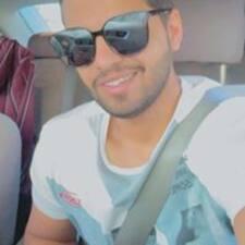 Profil utilisateur de Ebrahim